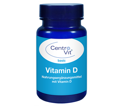 CENTROVIT basic Vitamin D